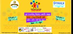 Best Parent and Child jodi 2017-Sep 2, 2017 to Sep 3, 2017 , 4:00 PM to 7:00 PM  - Chennai