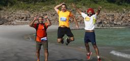 The 6th Rishikesh Running And Living 25K-Oct 15, 2017 , 5:30 AM to 11:30 AM  - Rishikesh