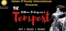 William Shakespeares The Tempest-Oct 27, 2017 , 6:00 PM to 7:00 PM  - Chennai