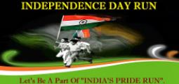 INDEPENDENCE DAY RUN-Aug 20, 2017 , 6:00 AM to 8:00 AM  - Chennai