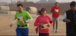 The 10th Gurgaon Running And Living Marathon and a Half-Dec 3, 2017 , 5:00 AM to 10:00 AM  - Gurgaon