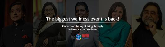 Radiant Wellness Conclave 2017 - Saturday September 23rd, 2017 , 9:30 AM to 6:30 PM  - Chennai