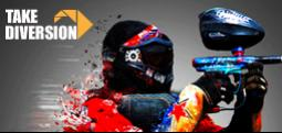 Paintball at Take Diversion (RELOAD)-Aug 24, 2017 to Dec 31, 2017 , 11:00 AM to 5:00 PM  - Chennai