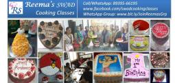 Cake Baking and Frosting Workshop-Sep 26, 2017 to Sep 27, 2017 , 11:00 AM to 4:00 PM  - Chennai