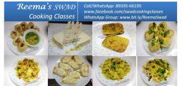 Chaat Items Cooking Workshop-Sep 25, 2017 , 11:00 AM to 1:29 PM  - Chennai