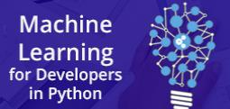 Machine Learning for developers in Python-Oct 14, 2017 to Oct 15, 2017 , 9:00 AM to 6:00 PM  - Pune