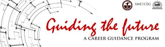 Guiding the future  - Saturday September 16th, 2017 , 8:30 AM to 4:30 PM  - Chennai