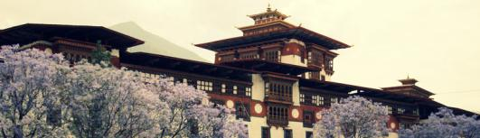 The Great Bhutan Escape - Thursday October 19th, 2017 to Friday October 27th, 2017 , 9:00 AM to 12:00 PM  - Mumbai