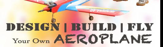 Aeromodelling Courses for KIDs - Demo - Saturday September 23rd, 2017 , 4:30 PM to 5:30 PM  - Chennai
