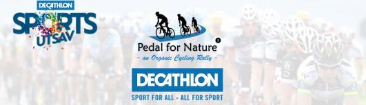 Pedal for Nature - 3 - Saturday November 11th, 2017 , 4:30 AM to 10:30 AM  - Chennai