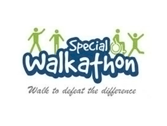 Special walkathon-Dec 10, 2017 , 6:00 AM to 9:00 AM  - Coimbatore