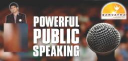 Powerful Public Speaking-Nov 27, 2017 to Dec 3, 2017 , 6:00 PM to 9:00 PM  - Bengaluru
