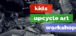 Upcycle Artz for Kids-Dec 17, 2017 , 11:00 AM to 1:00 PM  - Chennai